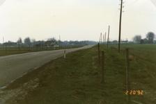 AB_HAASDIJK_014 Kijkje op de Haasdijk; 20 februari 1992