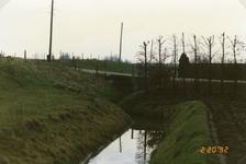 AB_HAASDIJK_015 Kijkje op de Haasdijk; 20 februari 1992