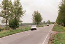 AB_HAASDIJK_019 Kijkje op de Haasdijk; 29 juni 1999