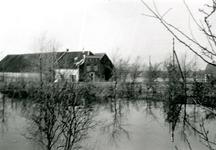 AB_WATERSNOODRAMP_027 Boerderij; 1 februari 1953