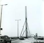 BR_BRUGGEN_HARMSENBRUG_005 Brielle; De Harmsenbrug over het Hartelkanaal, 18 juli 1972