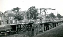 BR_BRUGGEN_JULIANABRUG_018 De Julianabrug; ca. 1950