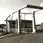 BR_BRUGGEN_JULIANABRUG_049 De Julianabrug; ca. 1970