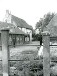 BR_DERIK_HUISTERUGGE_003 Het Huis te Rugge, oorspronkelijk was dit het St. Andriesklooster, later werd het uitgebreid ...