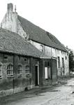 BR_DERIK_HUISTERUGGE_004 Het Huis te Rugge, oorspronkelijk was dit het St. Andriesklooster, later werd het uitgebreid ...