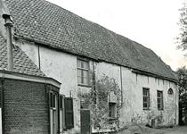 BR_DERIK_HUISTERUGGE_005 Het Huis te Rugge, oorspronkelijk was dit het St. Andriesklooster, later werd het uitgebreid ...