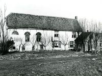 BR_DERIK_HUISTERUGGE_009 Het Huis te Rugge, oorspronkelijk was dit het St. Andriesklooster, later werd het uitgebreid ...