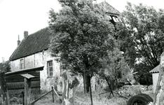 BR_DERIK_HUISTERUGGE_016 Afbraak van het Huis te Rugge; 1968
