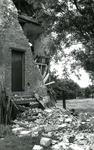 BR_DERIK_HUISTERUGGE_017 Afbraak van het Huis te Rugge; 1968