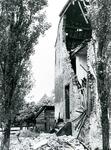 BR_DERIK_HUISTERUGGE_021 Afbraak van het Huis te Rugge; 1968