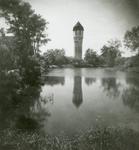 BR_GJVDBOOGERDWEG_033 Brielle; De watertoren, 1950