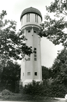 BR_GJVDBOOGERDWEG_WATERTOR_022 De watertoren; ca. 1995