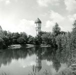 BR_GJVDBOOGERDWEG_WATERTOR_024 De watertoren; 29 juni 1961