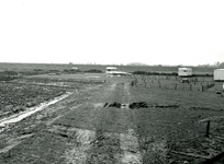 BR_ROCHUSMEEUWISZOONWEG_033 Het graven van de jachthaven M.H. Tromp; April 1973