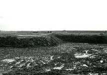 BR_ROCHUSMEEUWISZOONWEG_038 Het graven van de jachthaven M.H. Tromp; April 1973