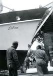 BR_TURFKADE_122 Scheepswerf Delta van Van der Torren; ca. 1970