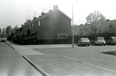 BR_WELLEWEG_008 Kijkje op de bebouwing langs de Welleweg; ca. 1978