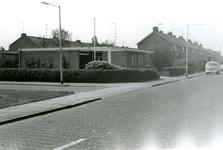 BR_WELLEWEG_009 Kijkje op de bebouwing langs de Welleweg; ca. 1978