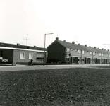BR_WELLEWEG_016 Kijkje op de bebouwing langs de Welleweg; 14 juni 1965