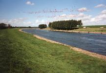 GV_NOORDDIJK_01 Geervliet; Het Nederlands Kampioenschap Sportvissen in het Voedingskanaal, zomer 1997