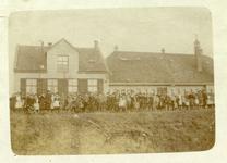 NN_KLASSENFOTO_004 School; ca. 1910