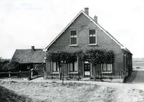 NH_SCHENKELDIJK_001 Boerderij De Stormhoek; 9 januari 1963