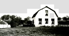 OV_BREEWEG_01 Het 'Franse Koffiehuis', afgebroken in 1969; ca. 1965