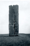OV_HEINDIJK_69 Oostvoorne; Het Stenen Baak in slecht onderhouden staat, Juni 1939