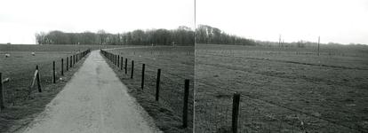OV_KOEPELWEG_12 Kijkje op de Koepelweg; ca. 1972