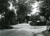 OV_OBALAAN_02 Kruispunt van de Obalaan, de Nieuweweg en de Van der Meerweg; ca. 1920