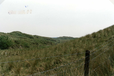 OV_OOSTVOORNSEMEER_04 Het Groene Strand ten zuiden van het Oostvoornse Meer; 14 juni 1989