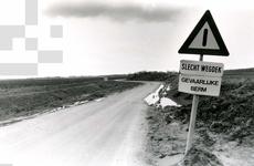 OV_RIETDIJK_07 De Rietdijk, gezien vanaf de Westvoornseweg richting Kranenhout; ca. 1988