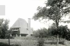 OV_ZANDWEG_03 Huize 't Land van Geluk; ca. 1960