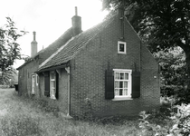 OV_ZEEWEG_03 Duinhuisje, afgebroken in jaren 90, hier woonde vanaf jaren 30 tot dan, het echtpaar v/d Blom - Willmes; ...