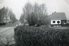 RO_BOOMWEG_02 Kijkje in de Boomweg; 1964