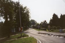RO_BOOMWEG_10 Kijkje in de Boomweg; 25 augustus 1999