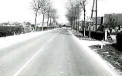 RO_BOOMWEG_14 Kijkje in de Boomweg; Maart 1972