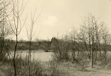 RO_DUINSTRAAT_05 Gezicht op de Tenellaplas; ca. 1965