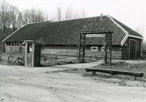 RO_DUINSTRAAT_21 Bezoekerscentrum Tenellaplas van het Zuid-Hollands Landschap; ca. 1980