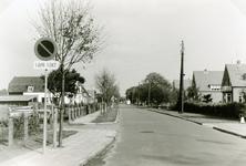 RO_KORTEWEG_24 Korteweg in oostelijke richting; April 1975