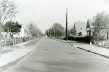 RO_KORTEWEG_25 Korteweg in oostelijke richting; April 1975