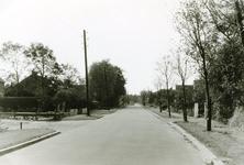 RO_KORTEWEG_26 Korteweg in oostelijke richting; April 1975