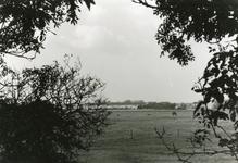RO_MIDDELDIJK_12 Gezicht vanaf de Middeldijk op het plan Natendaal; ca. 1970