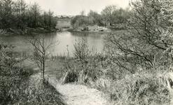 RO_QUACKJESWATER_02 Rockanje; Het Quackjeswater, 1965