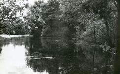 RO_QUACKJESWATER_04 Rockanje; Het Quackjeswater, 1965