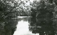 RO_QUACKJESWATER_11 Rockanje; Het Quackjeswater, ca. 1965