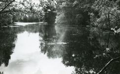 RO_QUACKJESWATER_16 Rockanje; Het Quackjeswater, ca. 1965