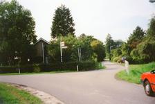 RO_RIETDIJK_01 Kruising Rietdijk met de Kranenhoutlaan; 25 augustus 1999