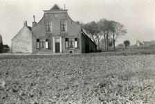 RO_STRYPSEDIJK_02 Boerderij Thijs Cornelisstee; 1954
