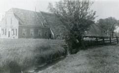 RO_STRYPSEDIJK_03 Boerderij Thijs Cornelisstee; 1954